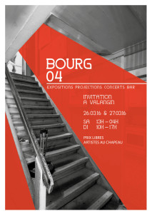 Flyer Bourg 4 2016